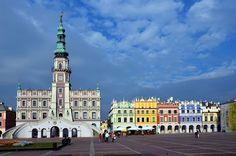 Old City of Zamość
