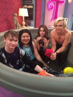 Austin and Ally finale