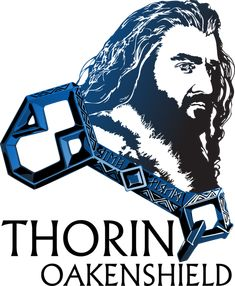 Thorin Oakenshield by Mad42Sam (The Hobbit)