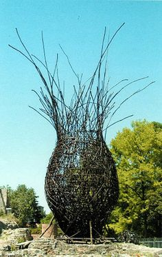 Contemporary Basketry: September 2013