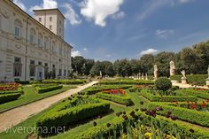 Villa Borghese #roma #viajar #italia