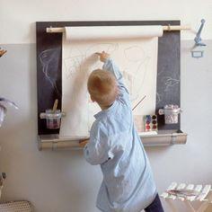 Créer un tableau d'artiste