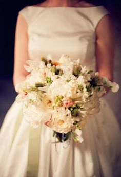 Lavender Floral - Country Garden Flowers - Sonoma Valley and Carneros Wedding Florist