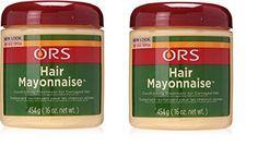 Organic Root Stimulator Hair Mayo, 16 oz, 2 pk - http://essential-organic.com/organic-root-stimulator-hair-mayo-16-oz-2-pk/