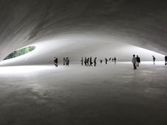 teshima art museum - Google Search