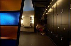 Gym and Fitness Center Design - Gym and Fitness Center Design and Branding