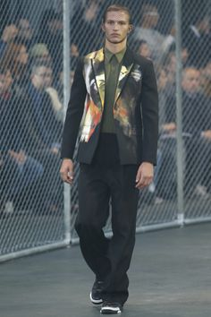 Givenchy FW 2014-2015