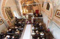 chiesa cerimonia