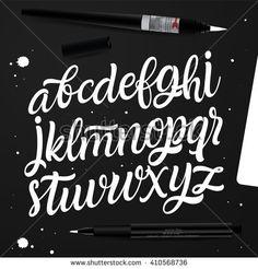 """Képtalálat a következőre: """"typography abc"""""""