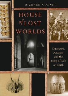 This fascinating book tells the story of how one museum changed ideas about dinosaurs, dynasties, and even the story of life on earth. The Yale Peabody Museum of Natural History, now celebrating its 150th anniversary, has remade the way we see the world.