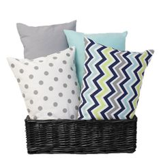 Lumbar pillows are decorative as well as providing support for mom or dad's back while rocking baby. Lumbar Pillow, Throw Pillows, Chevron, Nursery, Cool Stuff, Baby, Mom, Decor, Cushions