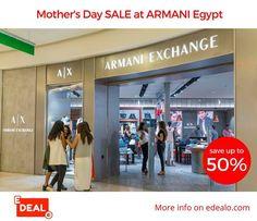 Check out this Mother's Day OFFER by Armani Egypt. Valid in their stores @caifestivalcitymall @citystars.heliopolis & @thefirstmall  #egypt #egyptian #egyptnews #cairo #visitegypt #myegypt #thisisegypt #shoppingday #shoppings #fashionbag #shoppingtime #salestock #fashionblogger #fashionista #fashionstyle #handbag #bracelet #streetfashion #mothersdaygifts #mum #withlove #mothersdaychocolates #livelovearts #happymothersday #celebrate #bestmama #mom