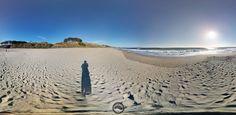 ONE: Google+ ya permite convertir panorámicas de DLSRs en Photo Spheres interactivos
