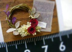 Mania ~ flor de la arcilla en miniatura ~ de Little Bitty $ Sequel