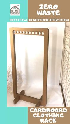 Diy Clothes Rack Cheap, Diy Clothes Rack Pipe, Thrift Store Diy Clothes, Kids Clothing Rack, Clothing Displays, Diy Clothes Refashion, Clothing Storage, Clothes Hanger, Diy For Teens