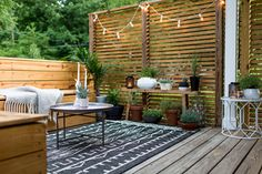7 Inspiring Patios (& How to Get the Look) | Kitchn