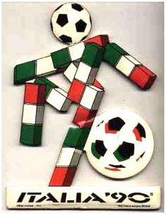 World Cup 1990 - Italy