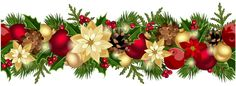 Christmas_Decorative_Garland_PNG_Clipart_Picture (600x219, 213Kb)