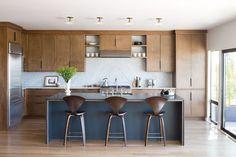 90+ elegant and modern kitchen decor ideas (3)