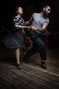 https://flic.kr/p/qTyafW | Lindy Hop in Istanbul | Lindy Hop during the Crossover Istanbul event.
