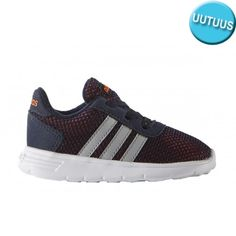 Adidas LITE RACER  K #kookenkä #Adidas #lasten kengät #shoes