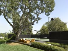 Gallery of Brentwood Residence / Belzberg Architects - 9