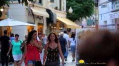 Video vacaciones Cambrils, fantastico apartmento a tan solo 40 mts de la playa principal de Cambrils y a tan solo 500 mts del centro. Perfecto para unas vacaciones en familia!!