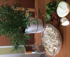 Rezept Mediterraner Aufstrich - Frischkäse mit getrockneten Tomaten und Rucola von AnNiLeh - Rezept der Kategorie Saucen/Dips/Brotaufstriche