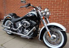 2006 Softail Deluxe , single greatest purchase I have ever made.