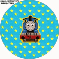 thomas the train toppers or free printable candy bar labels