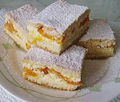 kenyerek és péksütik: Barackos-túrós pite