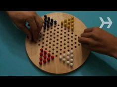 Chinese Checkers - DoYouRemember?