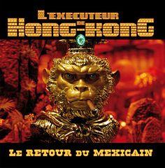 L'Executeur de Hong-Kong - Le Retour du Mexicain (2008)