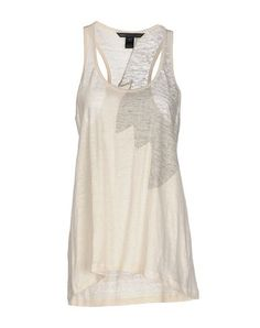 MARC BY MARC JACOBS Vest. #marcbymarcjacobs #cloth #dress #top #skirt #pant #coat #jacket #jecket #beachwear #