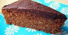 Triester Torte (oder einfach: saftiger Schoko-Zwieback-Kuchen) - Schokohimmel