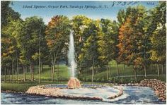 Image result for Saratoga Springs New York