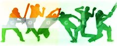 Cricket World Cup 2015 - India vs. Pakistan