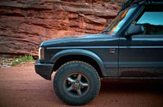 #LandRover | Discovery