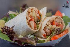 Elegantes burritos del Street Food de Gerona #burritos #foodporn #food #streetfood #street #girona #eat #hungry #timetoeat