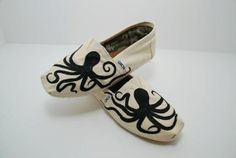 Octopus'