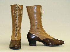Shoes - Classics - 1910