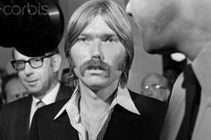 Terry Melcher During Sharon Tate Murder Trial