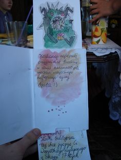 birthday cars, diy, maze runner, wishes, griever, funny, polish, watercolour, drawing, painting