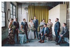 LORETOCACERES Photography | Metropolitan Building Wedding | http://blog.loretocaceresphotography.com