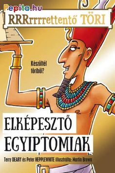 Kindle Awesome Egyptians (Horrible Histories) Author Terry Deary , Peter Hepplewhite, et al. Got Books, Books To Read, Book Club Books, Children's Books, Wicked Book, Horrible Histories, What To Read, History Books, Book Photography