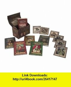 Spiderwick Collectors Trunk (Spiderwick Chronicles) (9781847382320) Tony DiTerlizzi, Holly Black , ISBN-10: 1847382320  , ISBN-13: 978-1847382320 ,  , tutorials , pdf , ebook , torrent , downloads , rapidshare , filesonic , hotfile , megaupload , fileserve