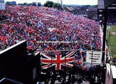 Old holmesdale