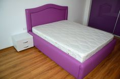 Mattress, Violet, Bed, Dressing, Furniture, Home Decor, Homemade Home Decor, Stream Bed, Mattresses