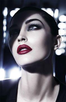 Glam Makeup Inspiration