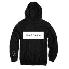 Exclusive to @House Of Tre Li worldwide  Shop #DesRosiers MAGDALA hoodie  Www.houseoftreli.com